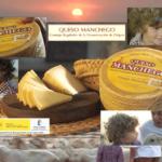 BeCool Publicidad renueva la cuenta de Queso Manchego