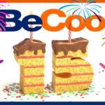 En BeCool Publicidad cumplimos 15 años