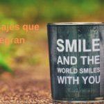 Los españoles quieren mensajes positivos