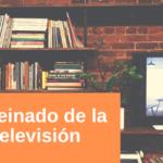 INTERNET AÚN NO PUEDE CON EL REINADO DE LA TELEVISIÓN