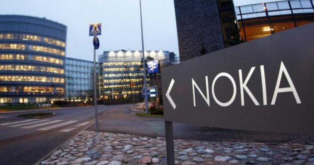 Ciudadde Nokia