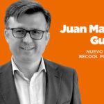 Juan Manuel Guinea: Nuevo director en BeCool Publicidad